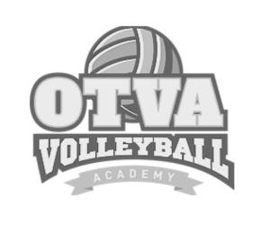 Orlando Tampa Volleyball Academy Logo