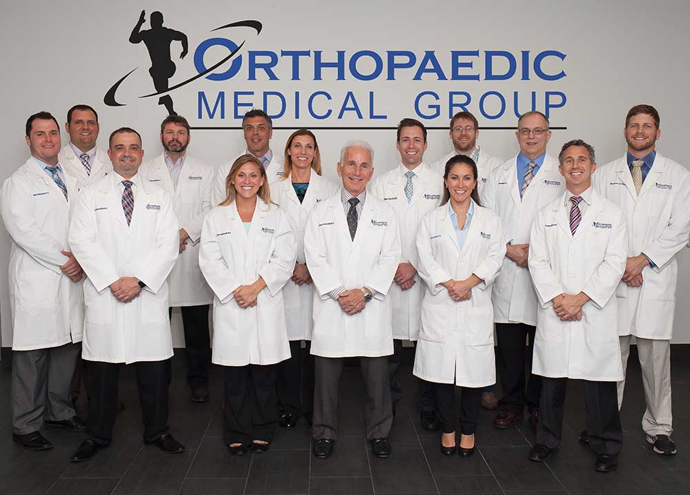 Orthopaedic Medical Group of Tampa Bay - Orthopedic Doctors & Surgeons in Tampa FL
