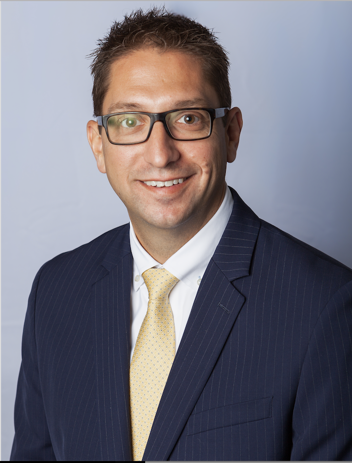 Dr. Christopher Donaldson, MD - Orthopaedic Medical Group of Tampa Bay