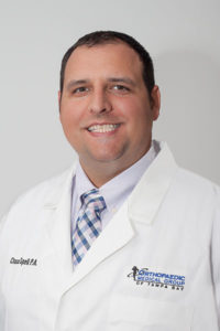 Chase Spell, PA-C - Orthopaedic Medical Group of Tampa Bay