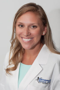 Kelsey Waltz, PA-C - Orthopaedic Medical Group of Tampa Bay