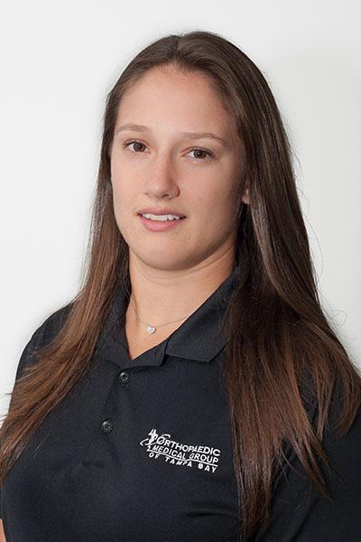 Lauren Fago, MS, ATC, LAT - Orthopaedic Medical Group of Tampa Bay