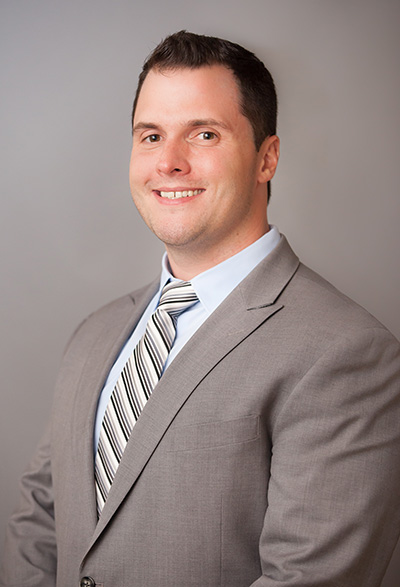 Colin Chambers, PA-C - Orthopaedic Medical Group of Tampa Bay