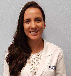 Morgan Williams, PA-C - Orthopaedic Medical Group of Tampa Bay