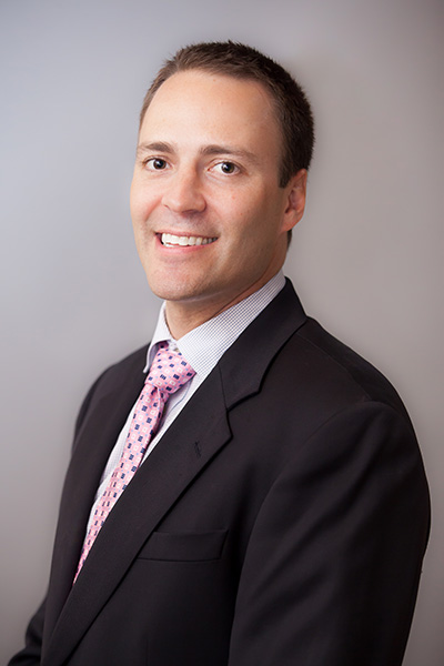 Dr. Adam Jester, MD - Orthopaedic Medical Group of Tampa Bay
