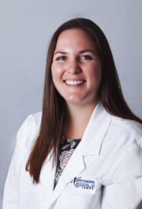 Chelsea Hill, PA-C - Orthopaedic Medical Group of Tampa Bay
