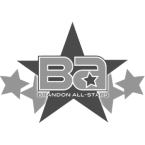 Brandon All Stars Logo