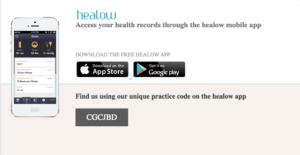 Healow App Download