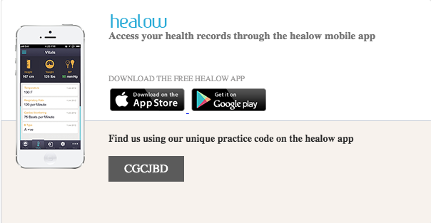 Healow App Download