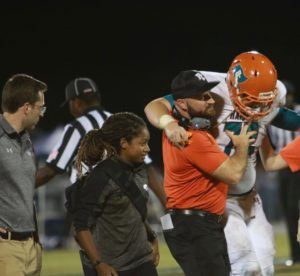 Our Tampa Bay Athletic Trainers routinely cover Central Florida sporting events