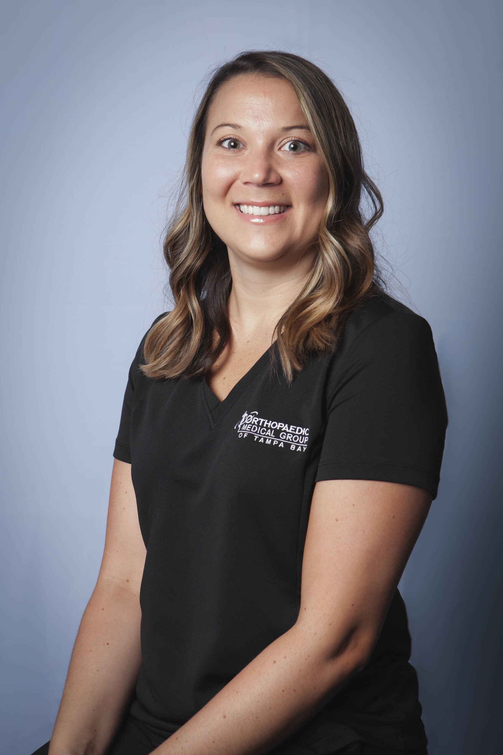 Melissa Huber - Orthopaedic Medical Group of Tampa Bay