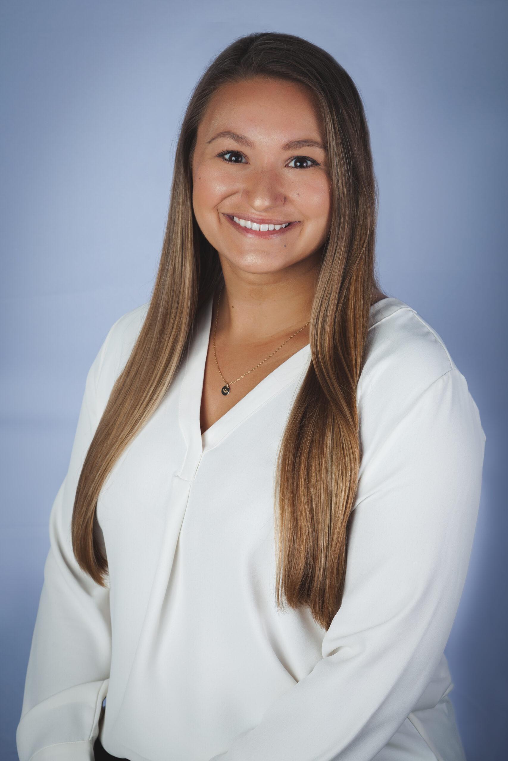 physician assistant Kailey Quintana