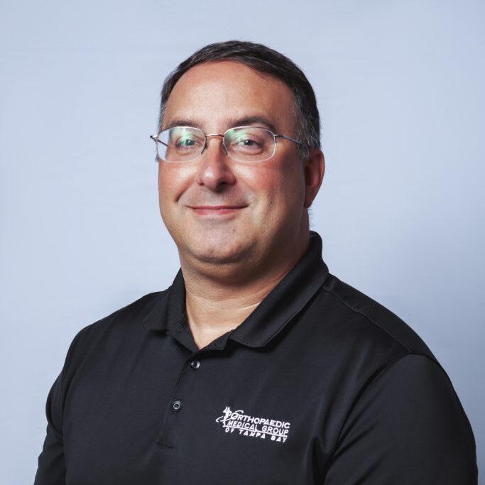 Bill Romaniello - Director of Business Development