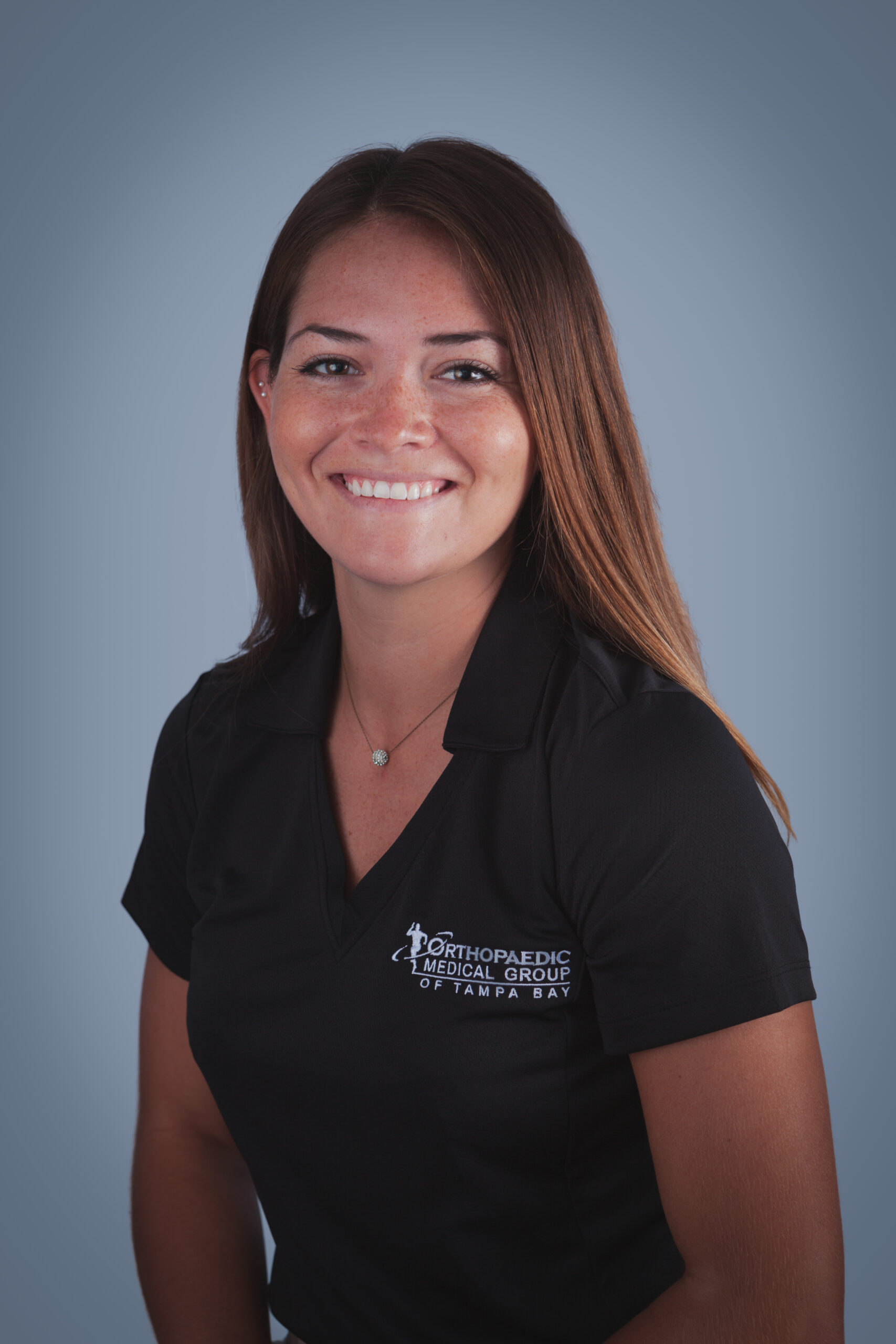 Breanna Taphouse - Athletic Trainer at Orthopaedic Medical Group of Tampa Bay